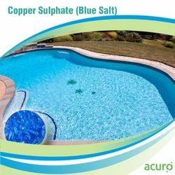 Swimming pool chemicals sdic 60 granular powder - Copper sulfate pentahydrate swimming pool ...