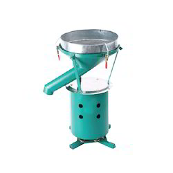 Incense Powder Filter Machine