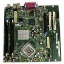 OptiPlex 745 Desktop Server Motherboard Part No. 0RF705