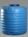 2000 Liter Vertical 3 Layer Coloured Blow Moulded Tank