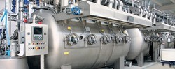 Used Soft Flow Dilmenler HT Dyeing Machines