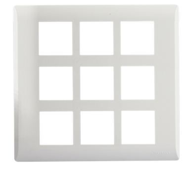 Coral Modular Cover Frames - 18 M Cover Frame Authorized Retail ...