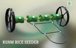 Manual Rice Seeder