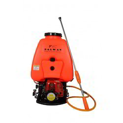 Balwan Power Knapsack Sprayer