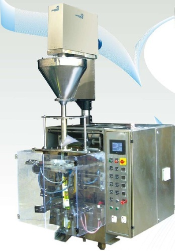 pesticides pouch packaging machine clodinafop propargyl packing