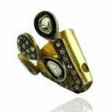 Pave Diamond Findings