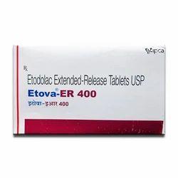 Etova - Etodolac Tablets