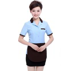 Staff Uniform