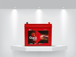 Automotive Battery (60Ah)