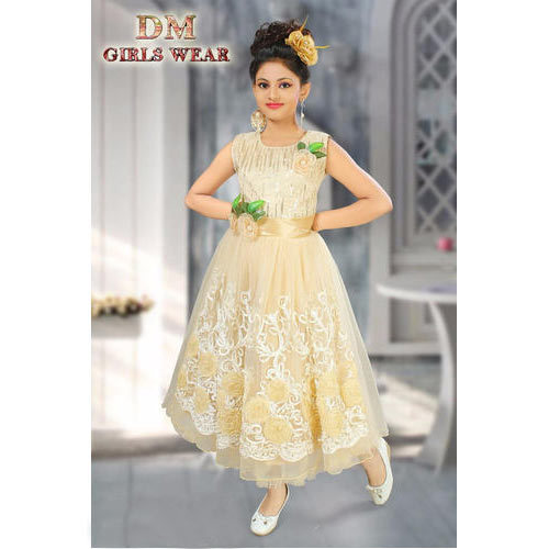 bb81c398b Girls Frock - Girls Party Wear Frock Manufacturer from Kolkata