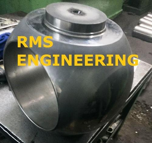 Tungsten Carbide Coating Service Manufacturer From Pune
