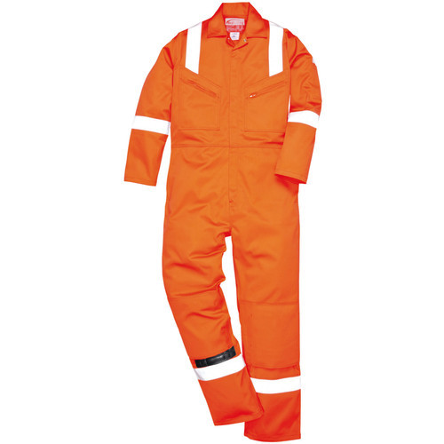 25ed7386e0c2 Body Protection - Flame Safe Coverall Manufacturer from Visakhapatnam