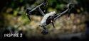 DJI Inspire 2 Guru Drones