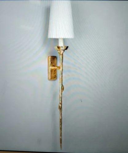 Modern wall light brass wall light wholesale trader from new delhi aloadofball Images