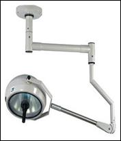 Mediplus -OT 20 Single Dome Light with Fiber