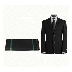 Plain Suiting Fabrics