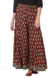 New Designer Girls Palazzo Pants