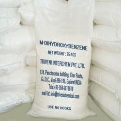 M-Dihydroxybenzene