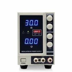30V, 5A Single Output DC Regulated Power Supply