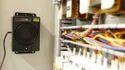 Ultrasound Rat Repellent for Machine