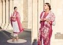 Cotton Printed Sleeve Suit By Abir ( Sahiba)