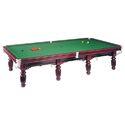 Pool Table In Aramith Ball