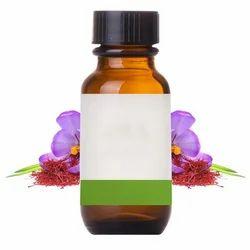 Saffron Absolute Oil