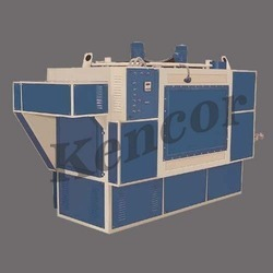 Multi Deck Conveyor Oven