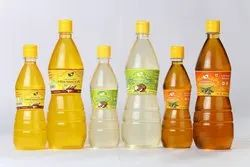 Green India Edible oil