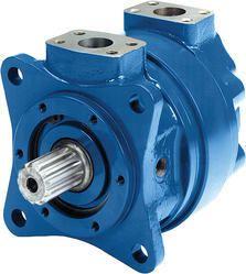QJM21-0.5S Hydraulic Motor Service