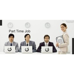 Offshore Data Entry Service