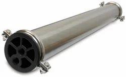 Stainless Steel RO Membrane Housings