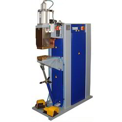 Spot Projection Welding Machine