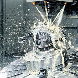 Cutting Oil and Grinding Fluids