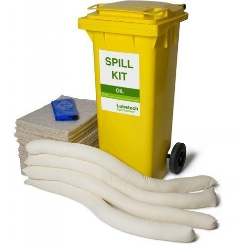 Industrial Safety Protection Oil And Chemical Spill Kits