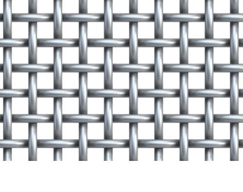 Twill Weave Wire Mesh for Electronic industries - Manufacturer from ...