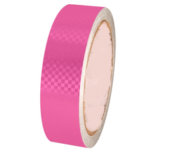 Fluorescent Pink Color Tape