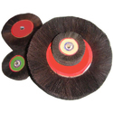 Coconut Fiber Wheel