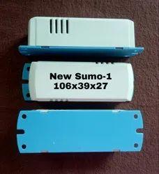 Sumo 1 Ballast Boxes