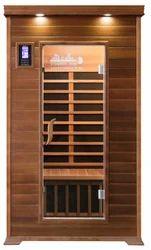 Far Infra Red Sauna Room Model SI-PRO-LM200K