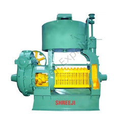 Sunflower Oil Extractor