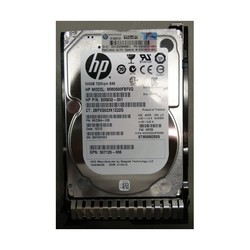 653953-001 HP Gen8 500GB 7.2K SAS Server SFF