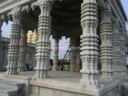 Temple Constructions