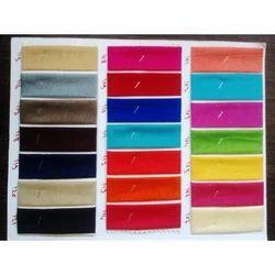 Kashmiri Silk Fabric