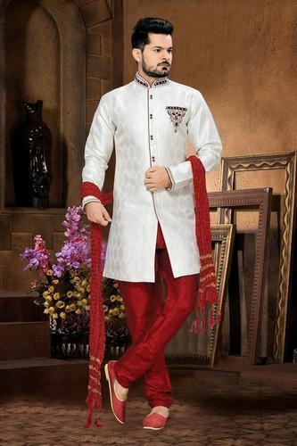 Mens Wedding Suits Manufacturer From New Delhi