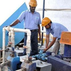 Water Plant Management Service