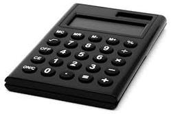 Promotional Calculators