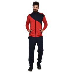 Sports Tracksuits With Mesh