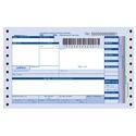 Airway Bills with Barcode