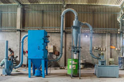Air Classifier Mill Grinding System